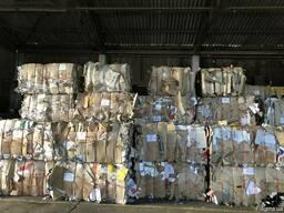 Дорого закупаем макулатуру, отходы полиэтилена