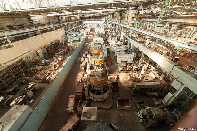 Дорого заводы и цеха по всей Украине