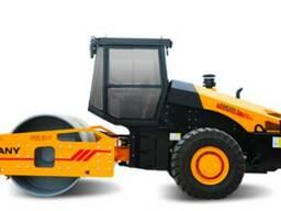 Дорожные катки рабочий вес:22000kg, возбуждающая. ..