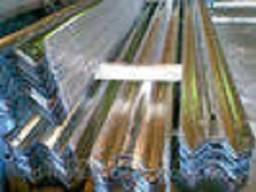Дорожные ограждения металлические барьерного типа 11ДД