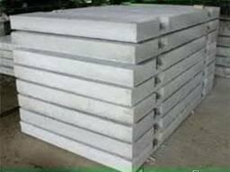Дорожные плиты ПДС 0,16х2х3