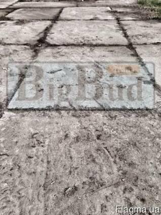 Дорожные плиты, силосные ямы, площадки с плит, дороги с плит