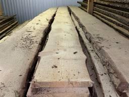 Дошка суха 30 мм ( доска сосна ) пиломатеріали брус рейка