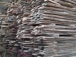 Дошка суха необрізна ясен в Броварах - фото 1
