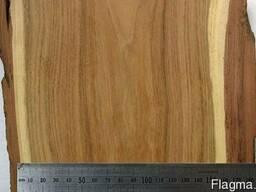 Доска акации обрезная и не обрезная любые размеры