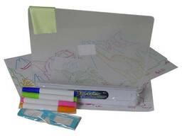 Доска для рисования 3D YM 191 Динозавр