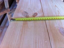 Фугованная доска 20х180мм длиной от 2-4 метров.