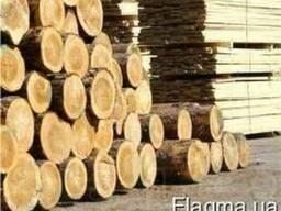 Доска на экспорт свежепиленая 135 евро из Украины
