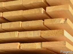 Доска обрезная сосна 100-150*25-35*4, 4, 5, 6м от производителя