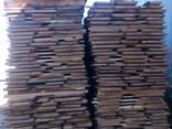 Доска обрізна-необрізна, брус, рейка, фриза дуб граб ясен - фото 3