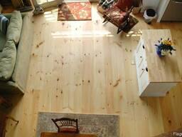 Доска пола: лиственница, сосна - фото 8