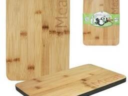 Доска разделочная деревянная S&T 20 x 30 x 1, 5 см