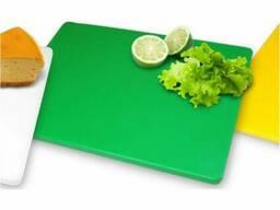 Доска разделочная зелёная (50x30x2 см) FoREST 423520