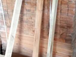 Доска, рейка 1100 на 70 на 25 мм