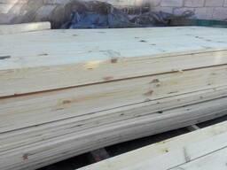 Доска строганная сухая 25х130 мм Кив Сосна по низкой цене
