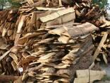 Доска заборная, строительная, горбыль, брусок сосна - фото 3