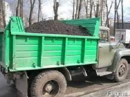 Доставка Чернозема 5-10 тонн. Самая низкая цена г. Днепр и пригород