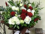 Доставка цветов Днепропетровск - фото 1