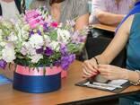 Доставка цветов Днепропетровск - фото 2