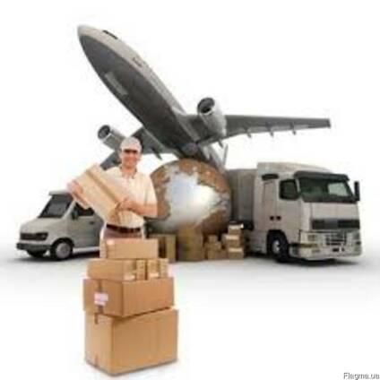 Доставка грузов из Китая в любой город Украины