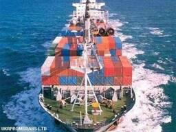 Доставка грузов из Китая и Турции. Таможенное оформление