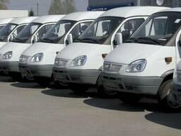 Доставка грузов по Луганску, области Россиии