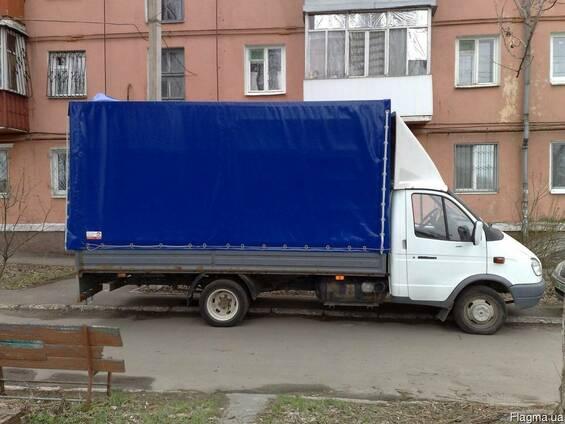 Доставка мебели, стройматериалов, переезды