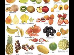 Доставка овощей ягод фруктов зелени по всей Украине - фото 3