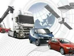 Доставка перевозка товаров с Италии