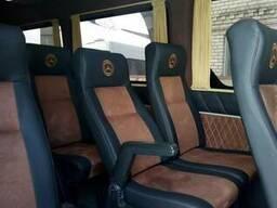 Заказ. Аренда VIP микроавтобуса. пассажирские перевозки