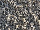 Доставка песка щебня отсева жерствы - фото 2