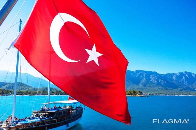 Доставка с Турции, Стамбула