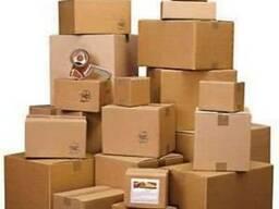 Доставка сборных грузов Украина Россия СНГ Казахстан