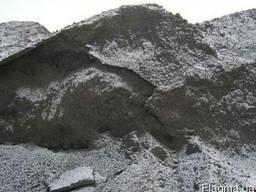 Продам шлак угольный