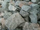 Продам щебень разной фракции, камень бут. - фото 3