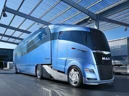 Доставка товаров попутным транспортом по Украине