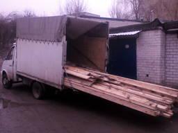Доставка товаров стройматериалов мебели Перевозка грузов Услуги грузчиков