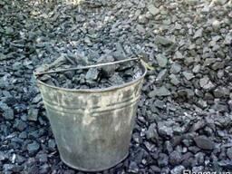 Доставка угля в Мариуполе