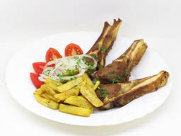 Доставка еды Узбекской кухни Самарканд
