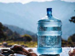 Доставка воды в Одессе