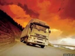 Доставка ящиков по Украине
