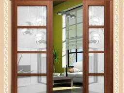 Достойные Раздвижные Двери