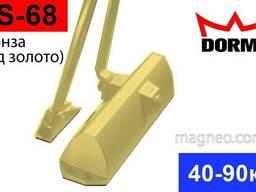 Доводчик дверной универсальный Dorma TS68