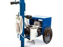 Доїльний апарат АІД-1 для корів (доїльна установка) виробник