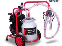 Доїльний апарат для корів Melasty TK 1-AS