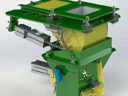 Дозатор фасовочный для мешков 50 кг