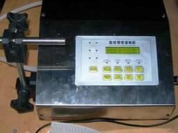 Дозатор разливочный от 3 мл. до 3 л.