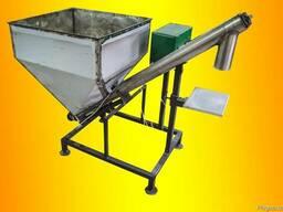 Дозатор шнековый для фасовки муки и пылящих смесей