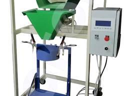Дозатор весовой для пеллеты, комбикорма до 25 кг