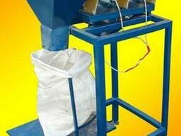Дозатор весовой площадочный для сыпучих продуктов 2-50 кг